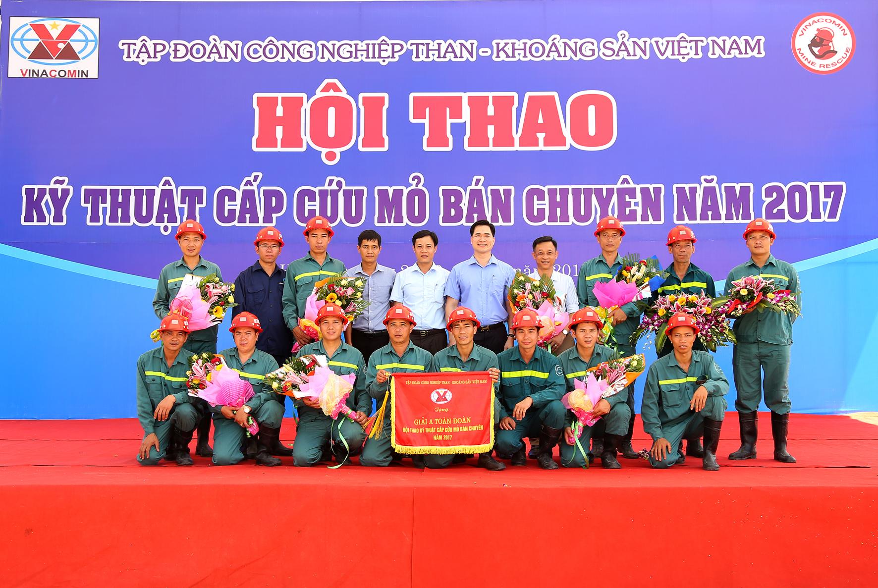 Tự hào những chiến sĩ CCM (7)
