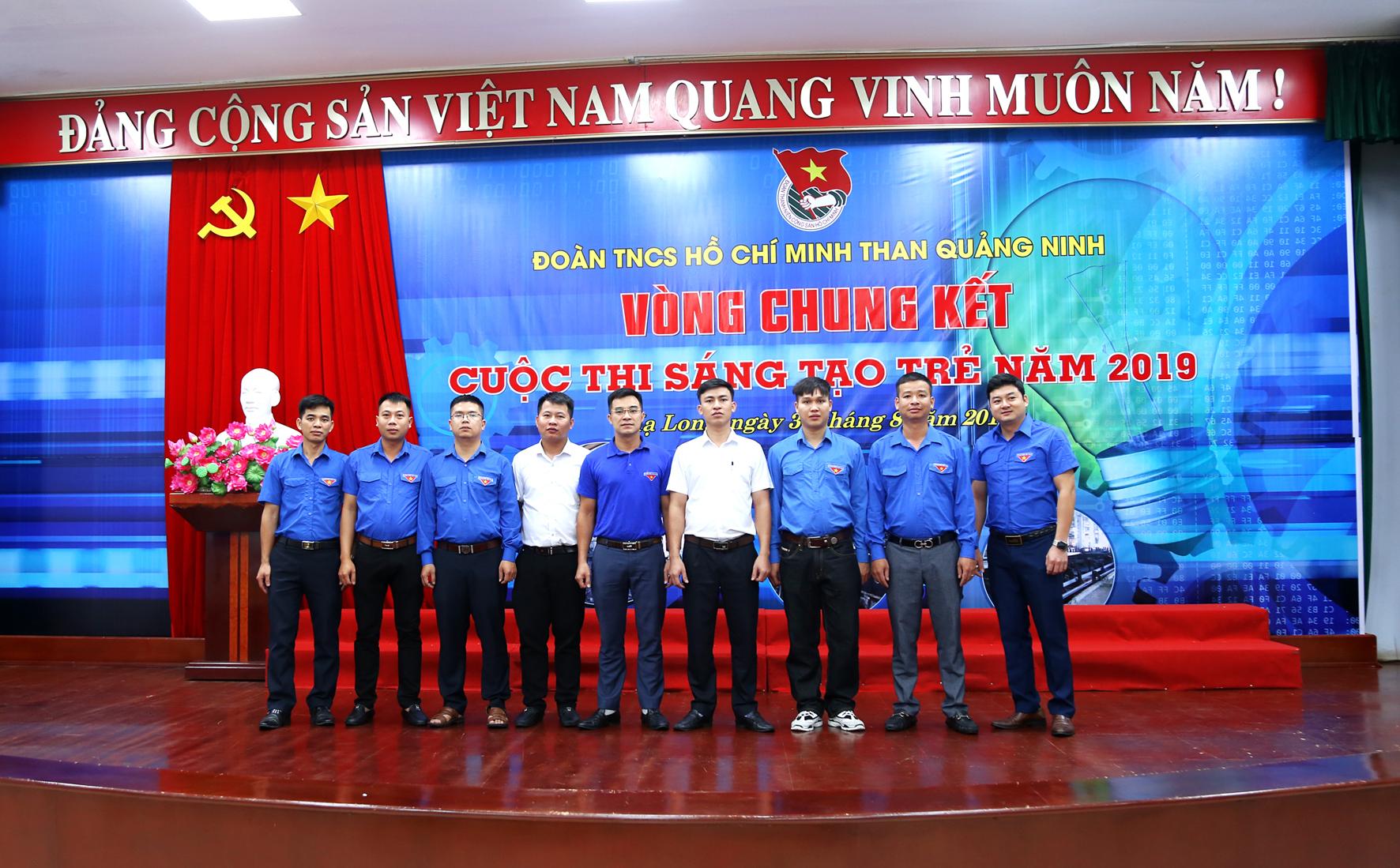 Ứng dụng sáng tạo trong công tác vận chuyển vật liệu mỏ tại Than Nam Mẫu (2)