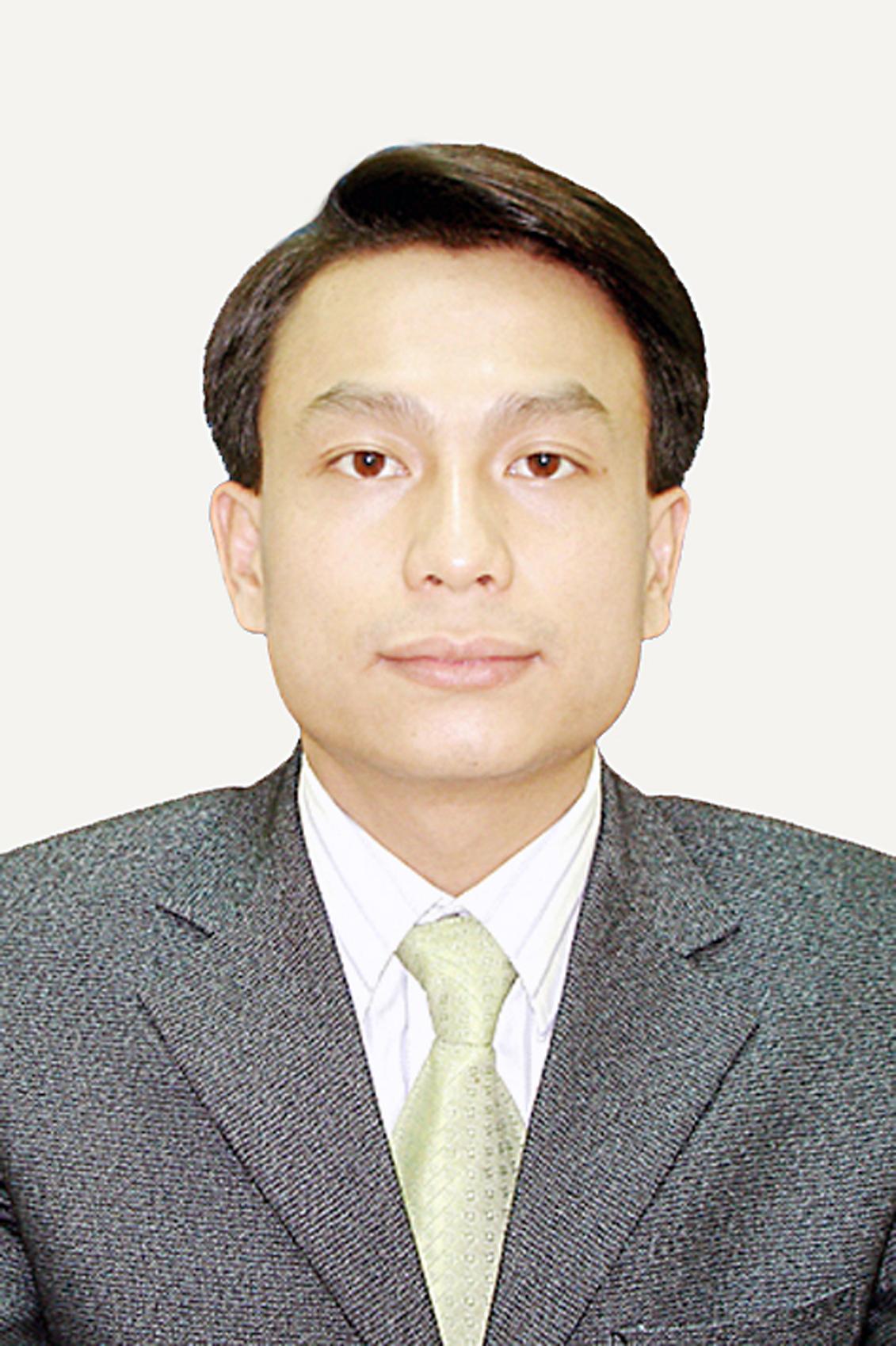 Lãnh đạo Đảng bộ Công ty (3)