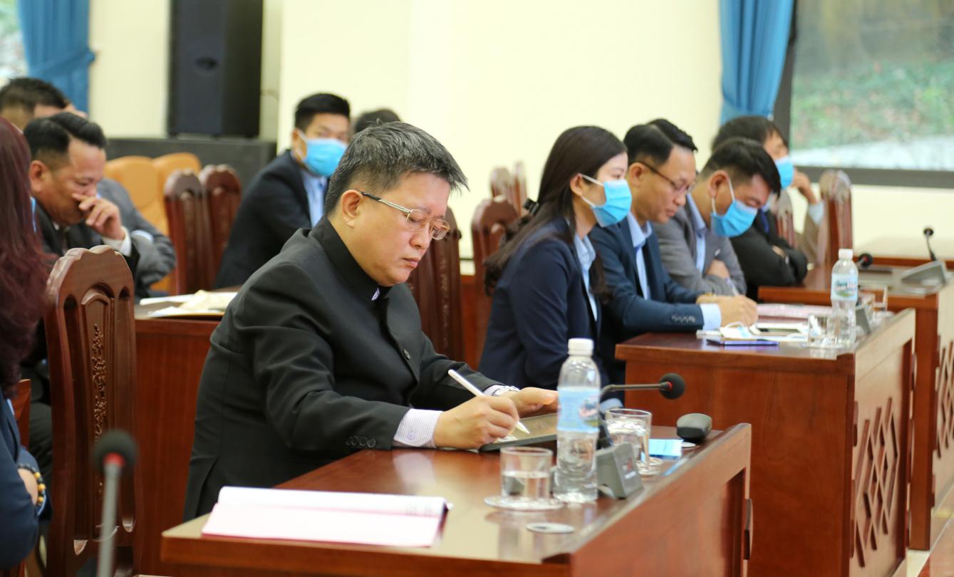 Thực hiện Kế hoạch liên tịch giữa Giám đốc và Công đoàn Công ty, đến ngày 15/12/2020, Công ty Than N (11)